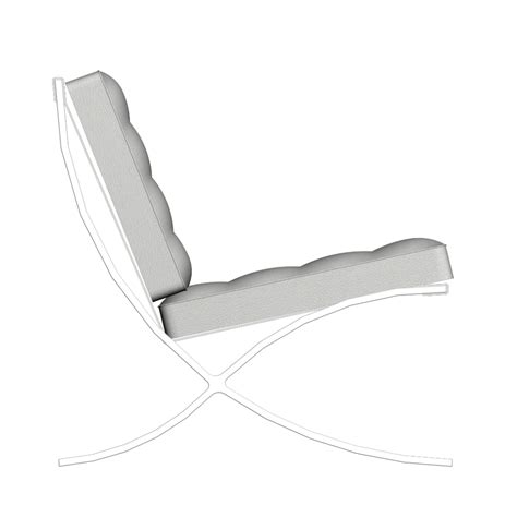 Sofa And Chair Covers Barcelona Chair Design And Decorate Your Room In 3d
