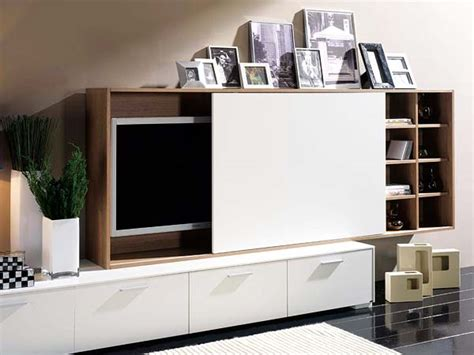 Versteckter Fernseher by How To Naturally Integrate The Tv In The Living Room