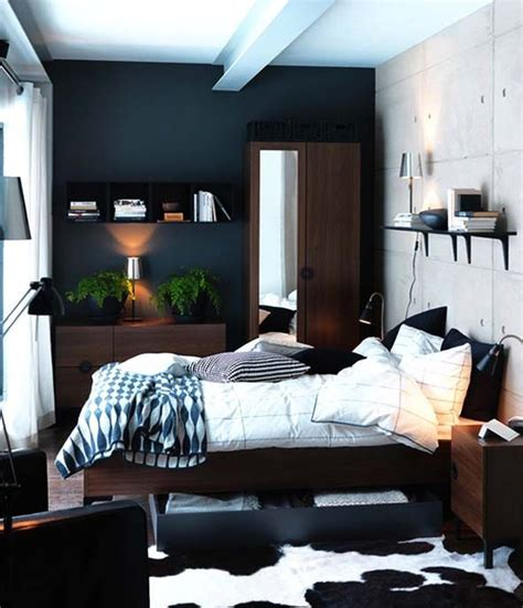 small bedroom ideas for men 25 best ideas about small bedroom designs on pinterest