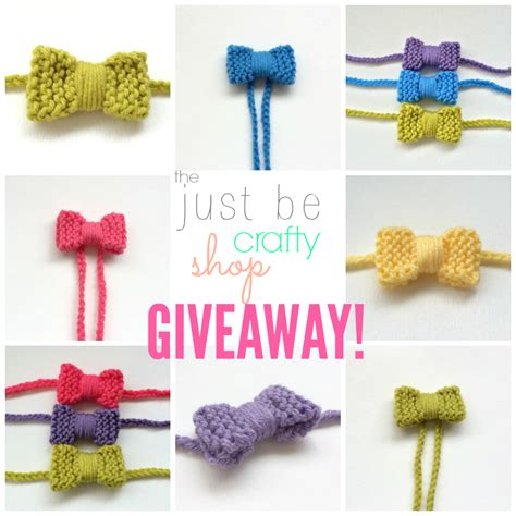 Bow Giveaway - the giveaway will run until may 19th
