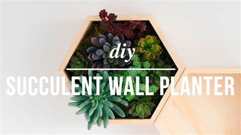 Faux Succulent Wall