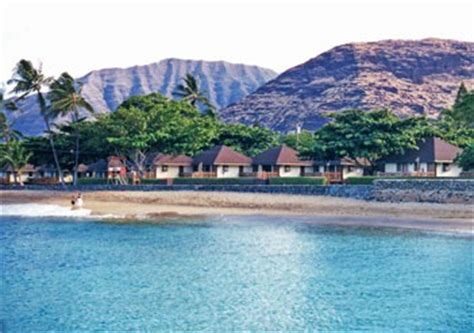 Waianae Army Rest C Cabins by U S Cgrounds And Rv Parks Pililaau Army Recreation Center