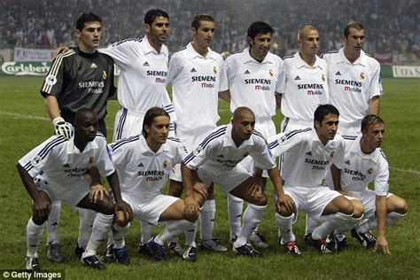 imagenes real madrid galacticos forget cristiano ronaldo and gareth bale real madrid