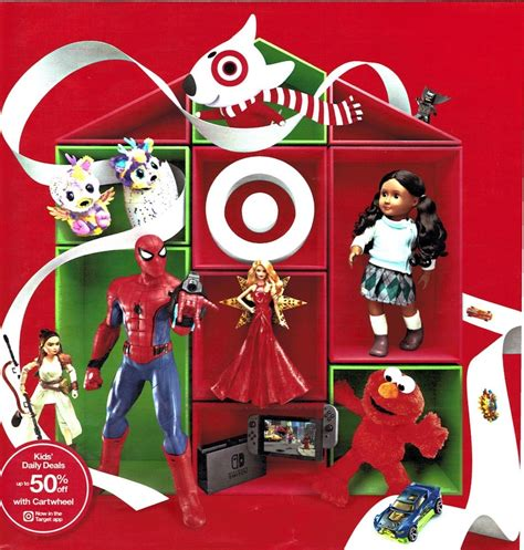 all things target target toy book 2017 all things target