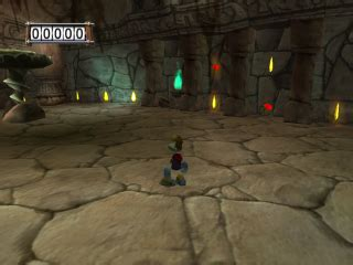 the sixth section the desert of the knaaren raywiki the rayman wiki