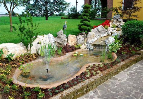 cascate e laghetti da giardino laghetti e fontane da giardino girotti il mondo all aperto