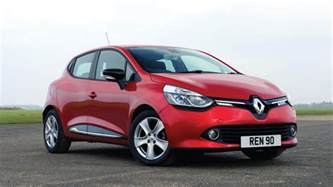 Renault From Renault Clio Dynamique Medianav 1 5 Dci 90 2015 Review