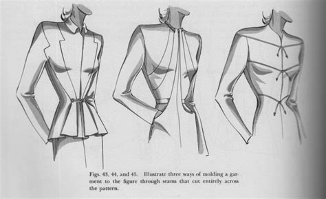 dress design draping and flat pattern making pdf filecloudkiwi blog