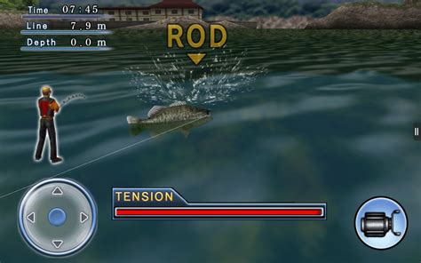 bass fishing apk bass fishing 3d on the boat android apps on play