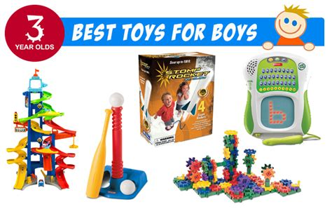 best gifts toys for 3 year old boys 2016 top christmas
