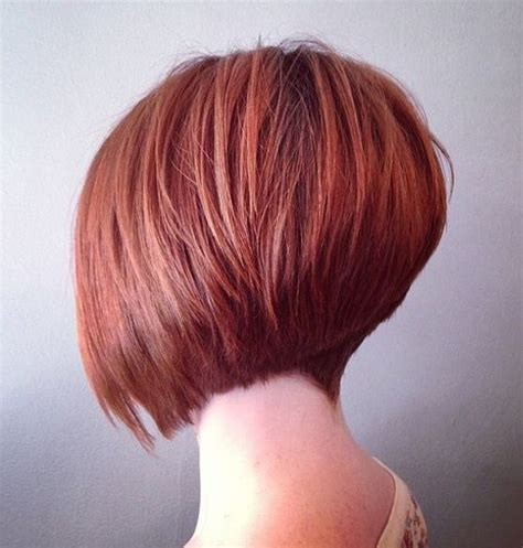 what does a inverted bob look like from the back of the head 50 trendy inverted bob haircuts