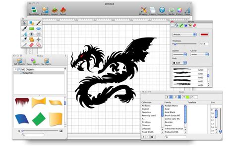 free layout software for mac free tattoo design software for mac eternal art design