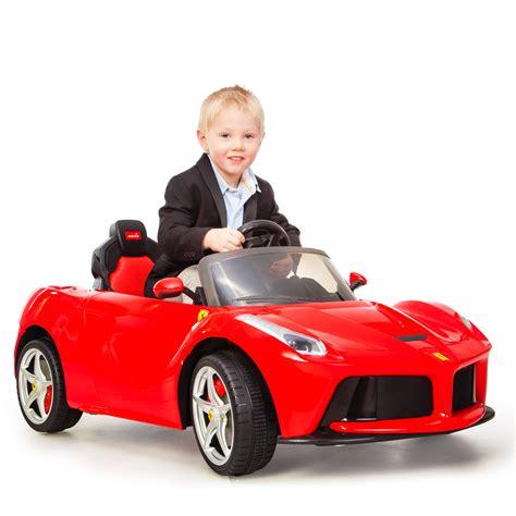 Kinder Auto Wo kinderauto kinder auto kinderfahzeug g 252 nstig kaufen