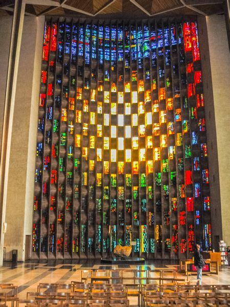 coventry cathedral history