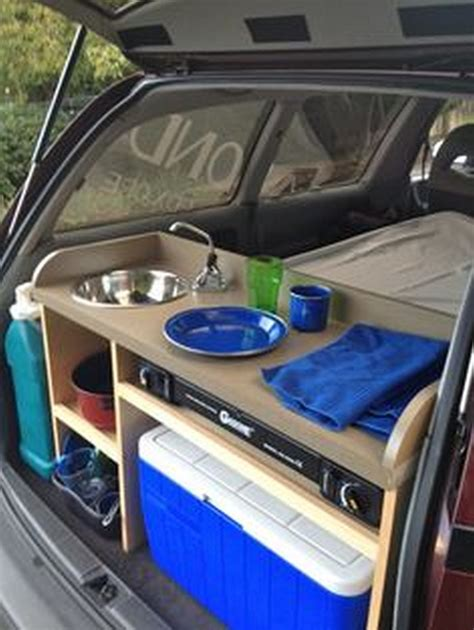 diy minivan cer cheap and easy diy mini cer conversion 18 vanchitecture
