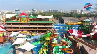 Waters Park Amaazia Water Park Surat