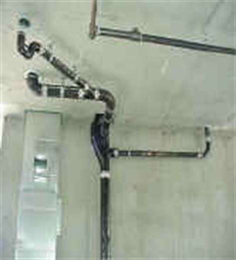 Sovent Plumbing System by About Cast Iron Sovent