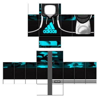 Jaket Sweater Roblox sale 퐎퐑퐈퐆퐈퐍퐀퐋 cyan adidas hoodie roblox