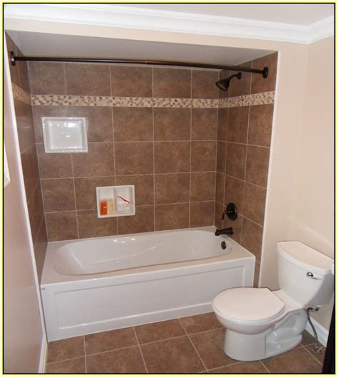 Diy Bathtub Tile Surround   Home Design Ideas