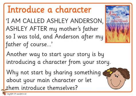 Ks2 Ideas For Stories | teacher s pet ks2 story starter posters free classroom