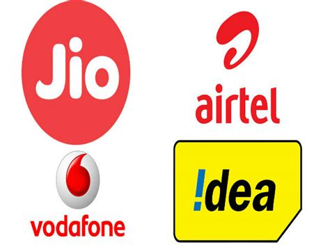 here s how airtel vodafone idea are planning to take on