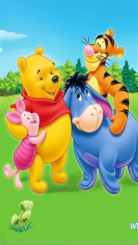 Imagenes De Winnie Pooh Para Whatsapp   fondos de winnie the pooh para whatsapp im 225 genes