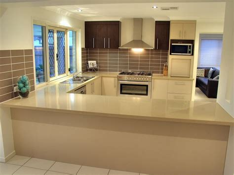 Galley Kitchen With Island Layout L Shaped Modern Kitchen Nurani Org