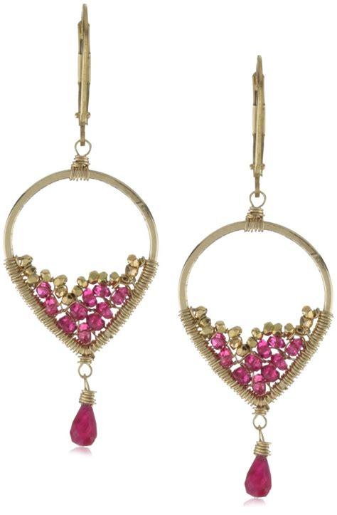bead and wire jewelry ideas 118 best beading jewelry earrings images on