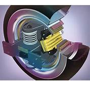 InWheel Electric Motors Gain Traction Again