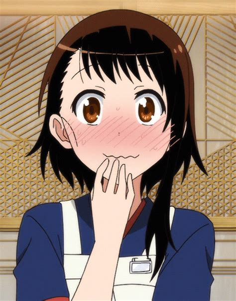 Anime Kaostshirt Fullprint Nisekoi Kosaki Onodera 1 kosaki onodera anime amino