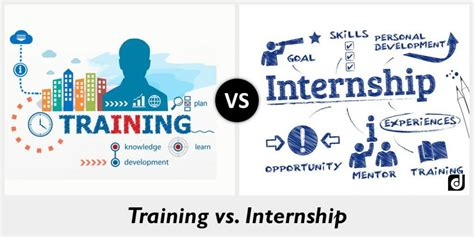 Top Healthcare Companies To Intern For Mba by Difference Between And Internship