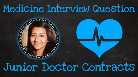 medical interview questions and answers top tips