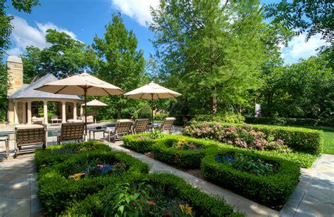 Luxury Backyard Landscaping by Luxury Estate Property Traditional Landscape Dallas