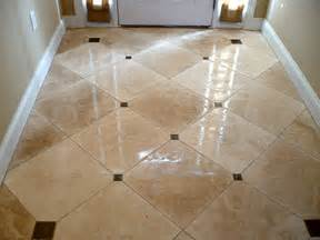 dots in tile setting by dickie done right tile
