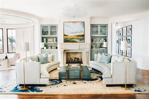 step inside this glamorous south carolina house