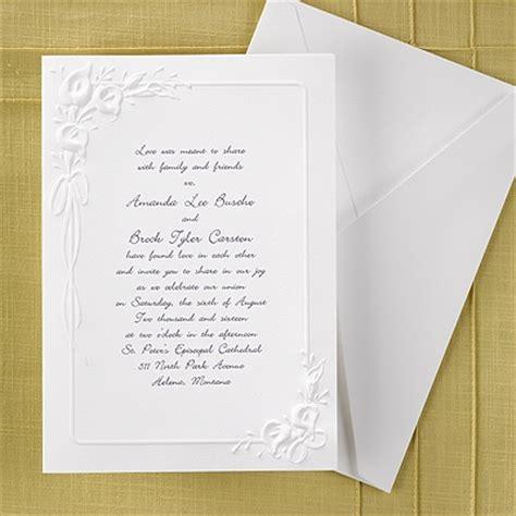 Discount Wedding Invitations discount wedding invitations wedding announcements invites