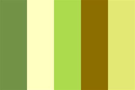 what color is olive olive tree color palette