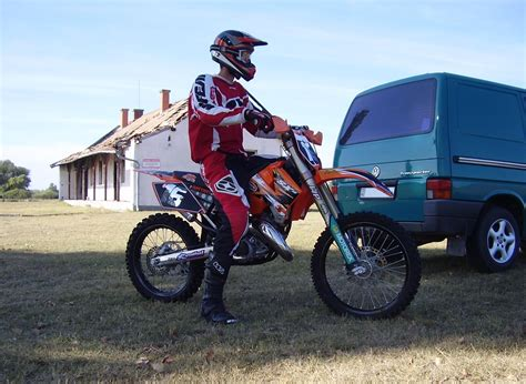 Ktm 125 Sx Weight 2005 Ktm 125 Sx Pics Specs And Information