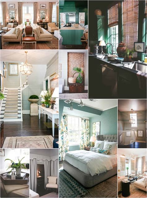 tour the 2016 southern living idea house in mt laurel behind the scenes at southern living