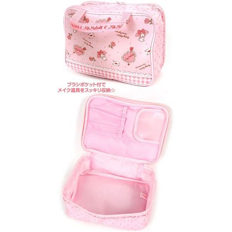 Pouch Make Up my melody make up pouch pink the shop
