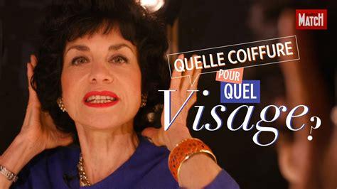 Quelle Coiffure Pour Mon Visage by Quelle Coiffure Pour Mon Visage