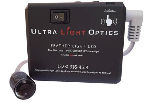 ultra light optics uk the smallest lightest dental