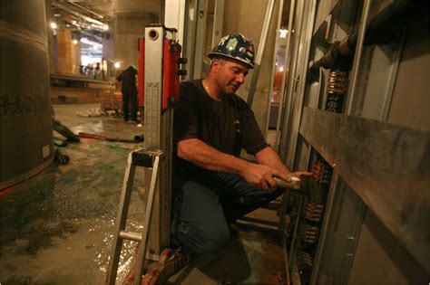 Plumbing In York by The New York Plumber Is No Average Joe The New York Times