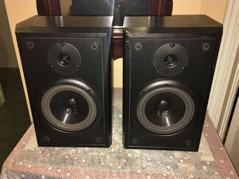 infinity bookshelf speakers reference e l kanata ottawa