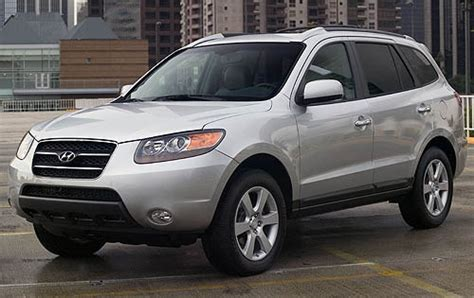 2008 hyundai santa fe for sale by private owner in largo used 2008 hyundai santa fe for sale pricing features edmunds