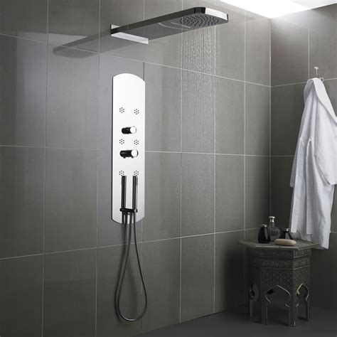 how to make the right shower system selection ultimate
