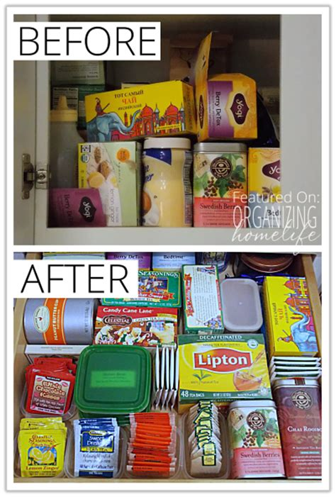 tea organization 1000 images about kitchen on pinterest singapore