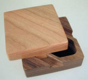 howard griffiths square dovetail box squares box and