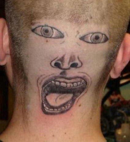 tattoo fail photos biggest tattoo fails identity magazine