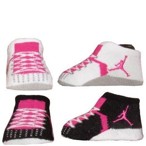 Baby shoes girl jordans nike air jordan baby 0 6 months newborn infant booties includes 2 pair